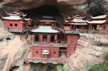 悬崖边上的甘露寺