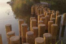 邛海公园,