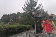 中国道教四大名山之一,位于甘肃平凉市郊,属于六盘山支脉,海拔超过两千米,群山逶迤,植被丰茂,自然风光