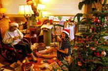 最激动的时刻- 拆礼物(圣诞节系列5