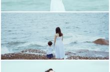 广州周边游|亲子游小众海岛「珠海外伶仃岛」拍大片!  夏天到了,怎么能少得了海岛游玩了,玩沙玩水是孩