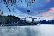 平湖•东湖
