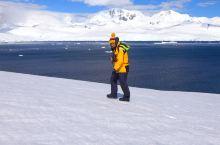 南极…纯净大陆