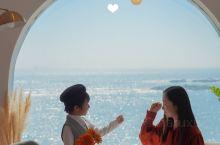 橘若│面朝大海,许你一场最颜值的旅行