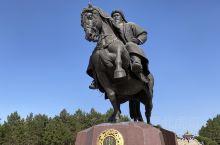 内蒙古鄂尔多斯市旅游