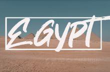 千年古国,神秘埃及人文风景金字塔!