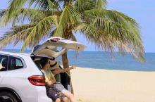 来海南万宁旅行除了去最美海湾,本地人还推荐了三个小众地!