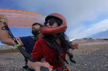 土耳其费特希耶滑翔伞 | 飘扬的五星红旗