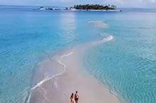 漫步白沙滩 与你的快乐时光