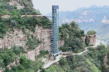 飞船餐厅垂直电梯。