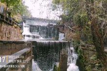 瀑布∽叠水河公园〈二〉
