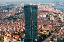 实拍河内,越南的首都和第二大城市,放在我国是什么水平?