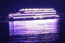 宜昌夜景很美