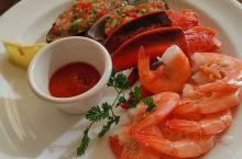 红龙虾,名古屋港店打卡