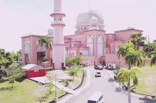 马来最大最美的沙巴大学打卡!