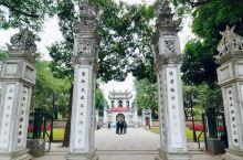 河内文庙与国立大学