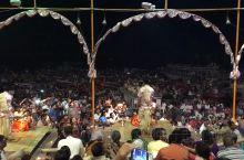 千年不断的祭奠仪式