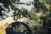 西塘古镇  一半烟雨,一半诗意#摄影