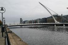 爱尔兰都柏林利菲河