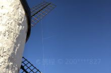 环西班牙旅行之风车小镇🌛 唐吉柯德笔下的风车小镇-孔苏埃格拉,值得一起牵手的地方👫
