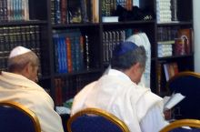 以色列的宗教节日住棚节