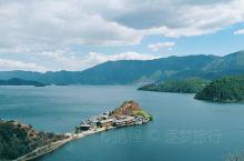 泸沽湖旅行(简要行程攻略)泸沽湖怎么玩?