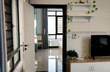 富川轻奢公寓一房一厅