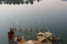 钓鱼的乐趣
