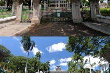 美国唯一的皇宫|夏威夷伊奥拉尼宫