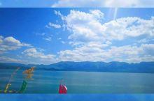 走进泸沽湖一步一风景