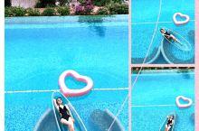 来自版纳的泰国风情,无边泳池,大爱