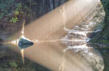 科罗大峡谷好似中国版的桂林山水