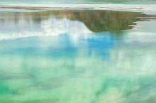 美出天际的班公湖