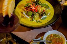 来澳门只知道葡国菜?泰国菜才是本土最爱
