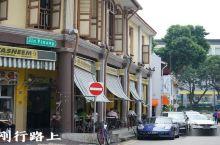 """新加坡哈芝巷,时尚达人必去的""""淘宝圣地"""""""