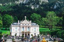 德国微型小皇宫