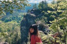 德累周边好去处: 萨克森小瑞士公园
