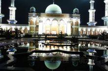 一座没有围墙的寺——沙甸大清真寺