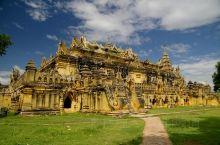 缅甸,曼德勒