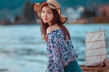 听网友说泸沽湖只在云南?