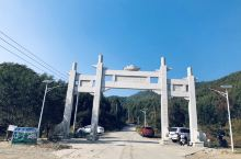 大脊岭抗战纪念公园