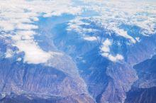 万米高空俯瞰美丽的祖国河山之四