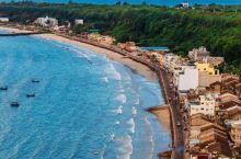 看海计划!国内绝美的8大童话海滨小城
