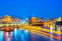 南京旅游,去了南京8次!