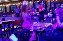 西贡酒吧街