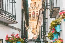 西班牙历史古城-百花之城科尔多瓦
