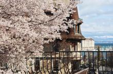春天的日內瓦