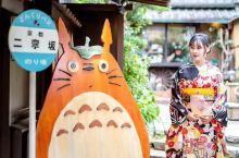 京都和服体验 - 振袖