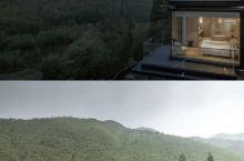莫干山民宿|隐藏于山谷里的透明梦境~