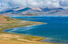 世界的中心--阿里神山圣湖